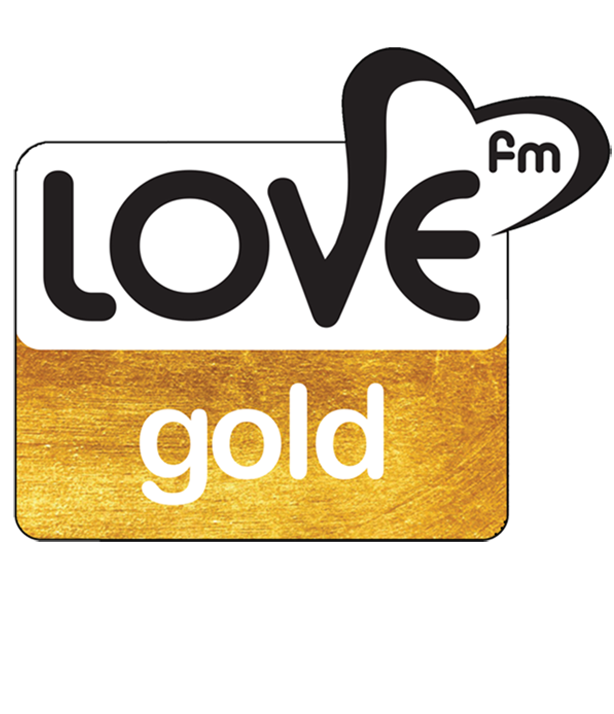 logo digital radio Gold
