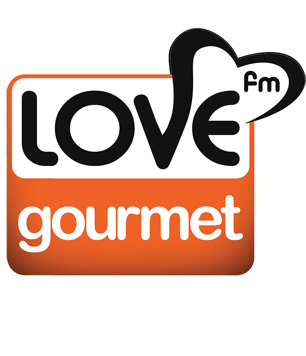 logo digital radio Gourmet