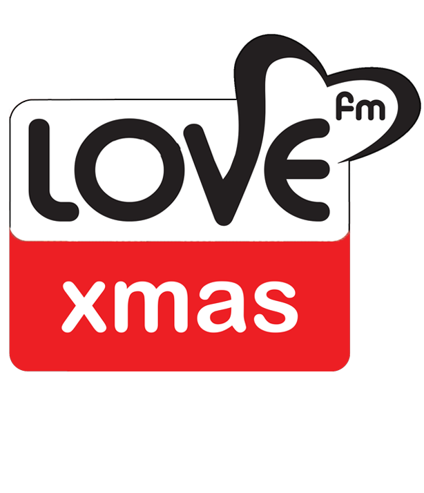 logo digital radio Xmas